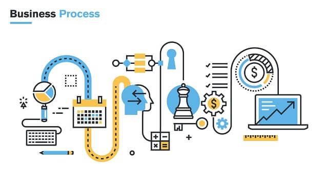 Digitaliza tus procesos internos y ahorra tiempo