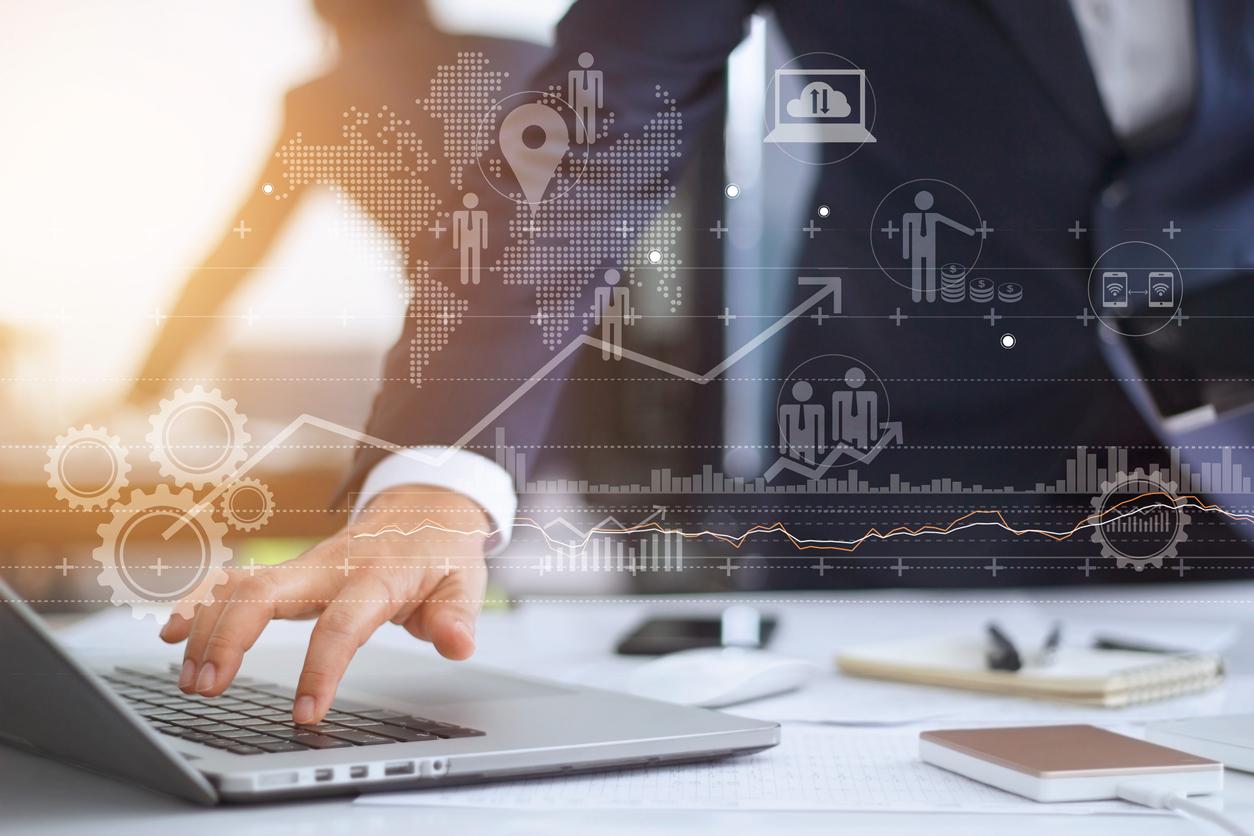 El valor de los datos para los negocios
