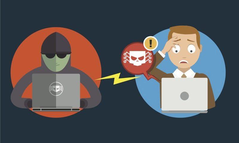 El robo de datos, la nueva era del crimen