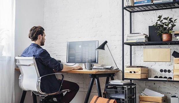 Tips para hacer un Home Office Efectivo