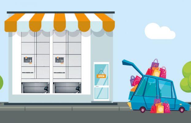Revoluciona tus ventas al por menor con el modelo BOPIS